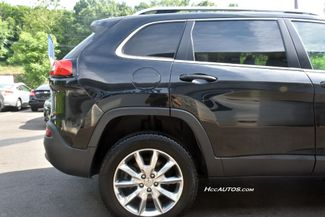 2014 Jeep Cherokee Limited Waterbury, Connecticut 14