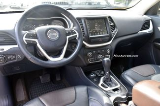 2014 Jeep Cherokee Limited Waterbury, Connecticut 18