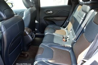 2014 Jeep Cherokee Limited Waterbury, Connecticut 21
