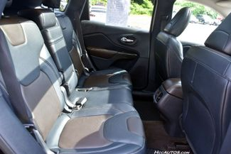 2014 Jeep Cherokee Limited Waterbury, Connecticut 24