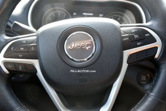 2014 Jeep Cherokee Limited Waterbury, Connecticut 32