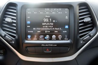 2014 Jeep Cherokee Limited Waterbury, Connecticut 36