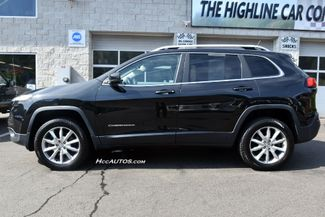 2014 Jeep Cherokee Limited Waterbury, Connecticut 4