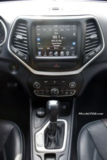 2014 Jeep Cherokee Limited Waterbury, Connecticut 42