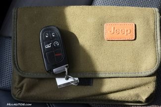 2014 Jeep Cherokee Limited Waterbury, Connecticut 43