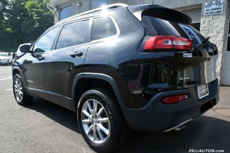 2014 Jeep Cherokee Limited Waterbury, Connecticut 5