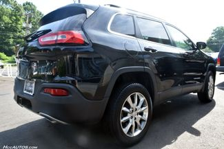 2014 Jeep Cherokee Limited Waterbury, Connecticut 7