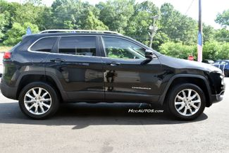 2014 Jeep Cherokee Limited Waterbury, Connecticut 8