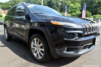 2014 Jeep Cherokee Limited Waterbury, Connecticut 9