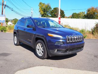 2014 Jeep Cherokee Latitude in Whitman, MA 02382