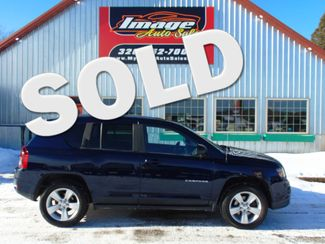 2014 Jeep Compass 4WD Latitude in Alexandria, Minnesota 56308