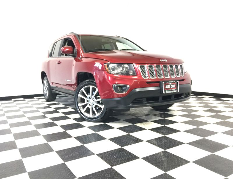 2014 Jeep Compass *Drive TODAY & Make PAYMENTS*   The Auto Cave in Addison