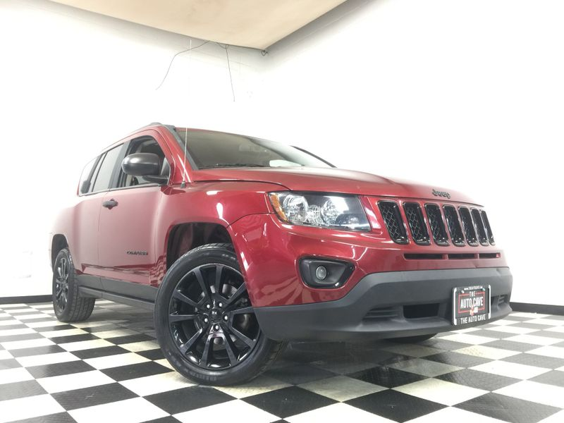 2014 Jeep Compass *Easy In-House Payments* | The Auto Cave in Addison