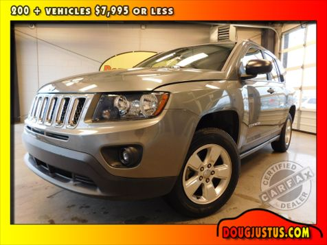 2014 Jeep Compass Sport in Airport Motor Mile ( Metro Knoxville ), TN