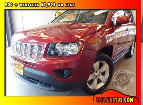 2014 Jeep Compass Latitude in Airport Motor Mile ( Metro Knoxville ), TN