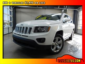 2014 Jeep Compass Latitude in Airport Motor Mile ( Metro Knoxville ), TN 37777