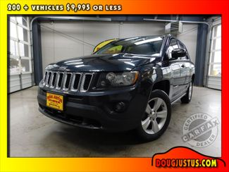 2014 Jeep Compass Sport in Airport Motor Mile ( Metro Knoxville ), TN 37777