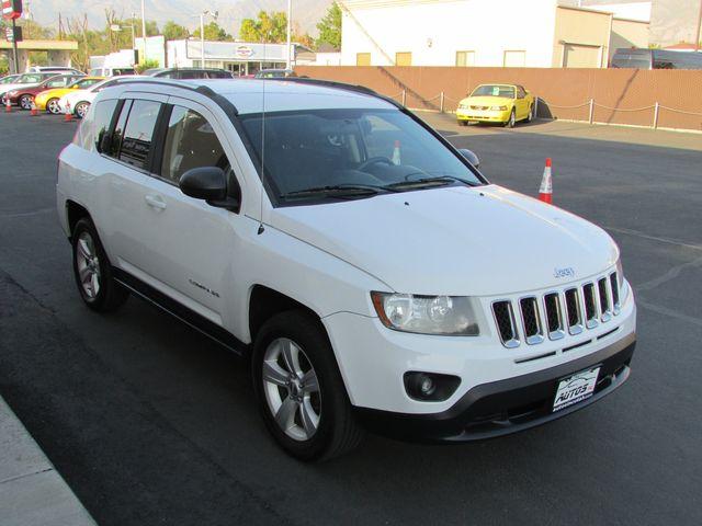 2014 Jeep Compass Sport 4X4 in American Fork, Utah 84003