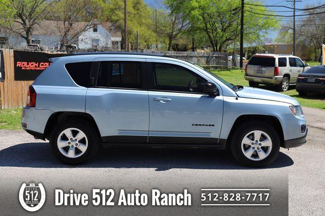 2014 Jeep Compass Sport in Austin, TX 78745
