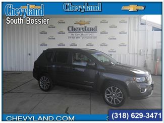 2014 Jeep Compass Limited in Bossier City LA, 71112