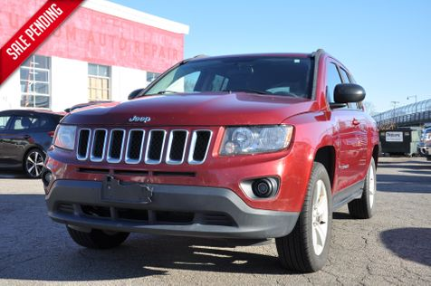 2014 Jeep Compass Sport in Braintree