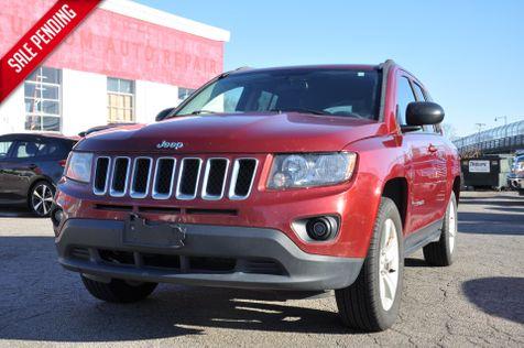 2014 Jeep Compass Sport in Braintree