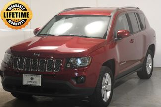 2014 Jeep Compass Latitude w/ Heated Seats in Branford, CT 06405
