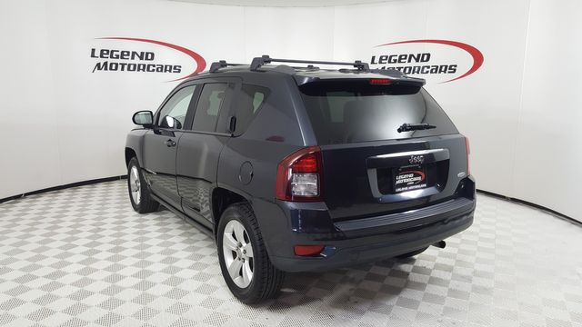 2014 Jeep Compass Latitude in Carrollton, TX 75006