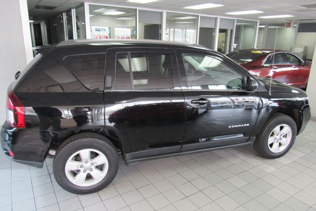 2014 Jeep Compass Sport Chicago, Illinois 7