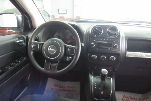 2014 Jeep Compass Sport Chicago, Illinois 10