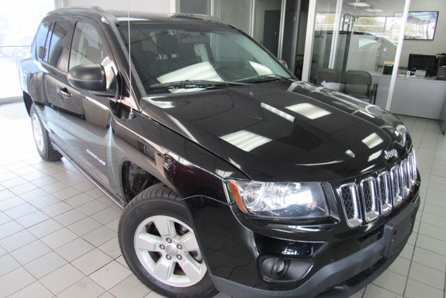 2014 Jeep Compass Sport Chicago, Illinois
