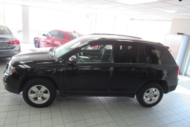 2014 Jeep Compass Sport Chicago, Illinois 3