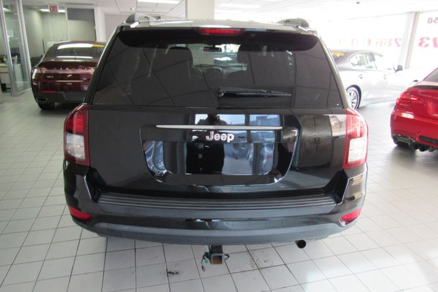 2014 Jeep Compass Sport Chicago, Illinois 5