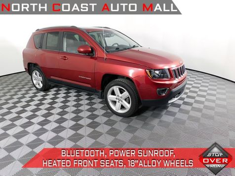 2014 Jeep Compass High Altitude in Cleveland, Ohio