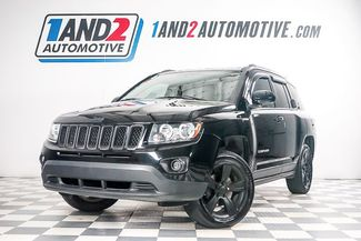 2014 Jeep Compass Latitude in Dallas TX