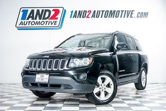2014 Jeep Compass Sport in Dallas TX
