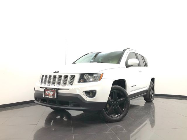 2014 Jeep Compass *Drive TODAY & Make PAYMENTS* | The Auto Cave in Dallas