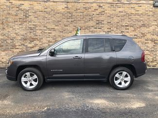 2014 Jeep Compass Latitude in Devine, Texas 78016