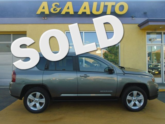 2014 Jeep Compass Sport in Englewood CO, 80110