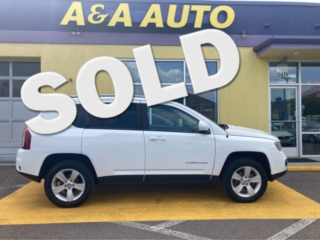 2014 Jeep Compass Latitude in Englewood, CO 80110