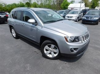 2014 Jeep Compass Latitude in Ephrata PA, 17522