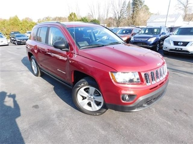 2014 Jeep Compass Sport in Ephrata PA, 17522