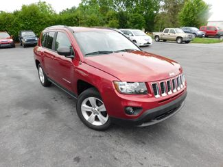 2014 Jeep Compass Sport in Ephrata, PA 17522