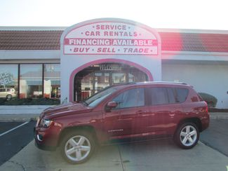 2014 Jeep Compass High Altitude in Fremont OH, 43420