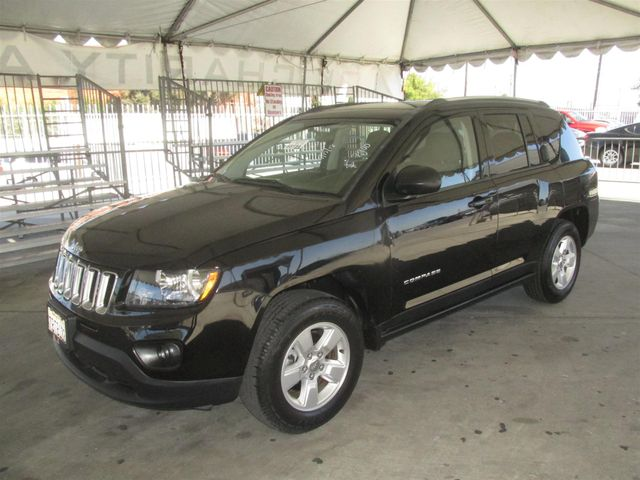 2014 Jeep Compass Sport Gardena, California