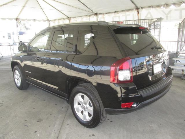 2014 Jeep Compass Sport Gardena, California 1