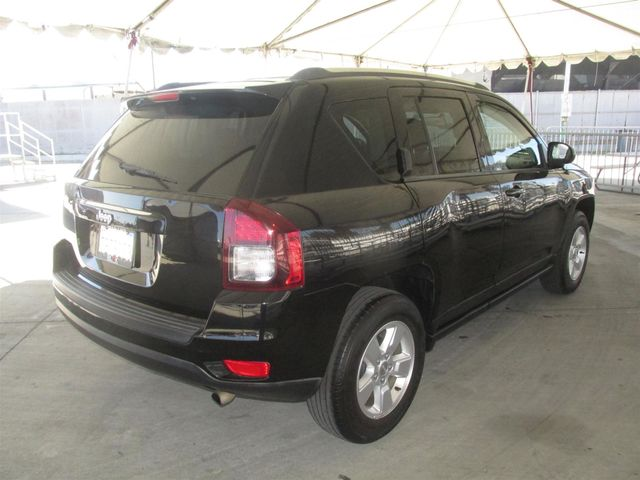 2014 Jeep Compass Sport Gardena, California 2