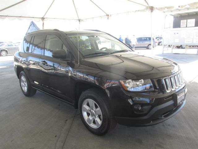 2014 Jeep Compass Sport Gardena, California 3