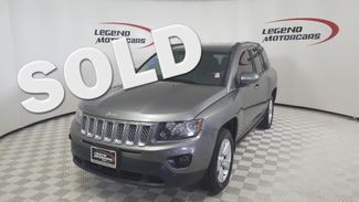 2014 Jeep Compass Latitude in Garland