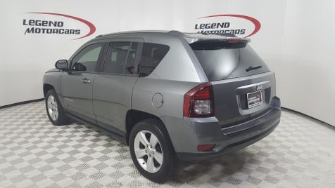 2014 Jeep Compass Latitude in Garland, TX